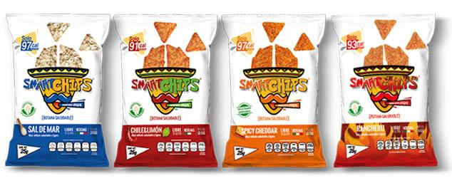 Empaques-Smartchips